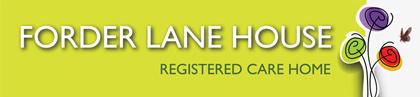 Forder Lane Residential Care Home Logo
